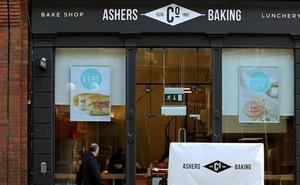 Exculpados unos pasteleros que se negaron a hacer una tarta con un lema gay
