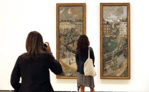 Guggenheim museora nahi ahala joateko aukera, 5 euroren truke