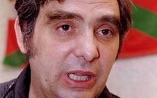 El presunto miembro de ETA Luis Miguel Ipiña queda en libertad tras ser detenido en Barajas