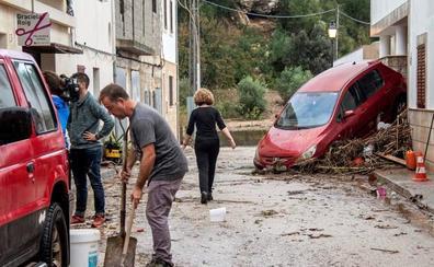 El lehendakari ofrece al presidente de Baleares la ayuda de Euskadi