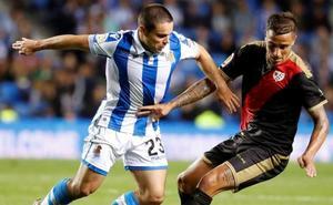 Cinco jugadores de la Real Sociedad y dos del Eibar en la convocatoria de la Euskal Selekzioa