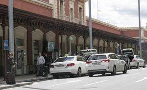 Las licencias VTC de Gipuzkoa se niegan a entrar en el negocio de Uber