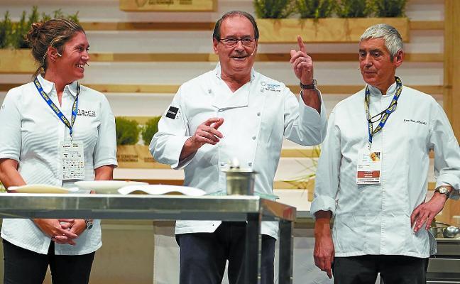 San Sebastián Gastronomika bate récords en una edición redonda