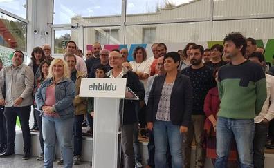 EH Bildu pide una rectificación a PNV y PSE tras la sentencia de la incineradora