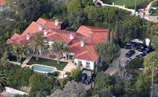 Los Beckham venden su lujosa mansión de Los Ángeles por 26 millones de euros