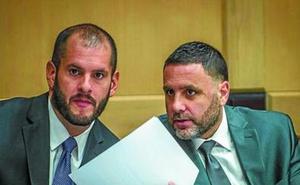 El cuarto juicio contra Ibar avanza con la selección de la mayoría del jurado
