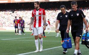 Polémica por la ausencia de Iñigo Martínez con España y ser seleccionado por Euskadi