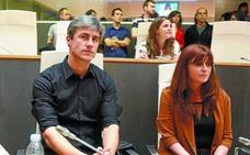 Los imputados de Podemos contraatacan y denuncian a la líder de Gipuzkoa y a Cisneros