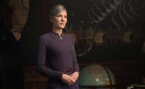 Cate Blanchett: «Las cosas más simples de la vida me hacen feliz»