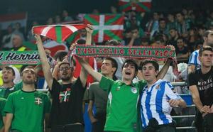 Fiesta de goles y triunfo de Euskadi ante Venezuela