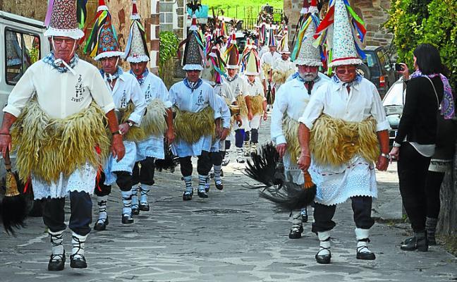 Zubieta celebra su Euskararen Eguna este sábado con diversas actividades