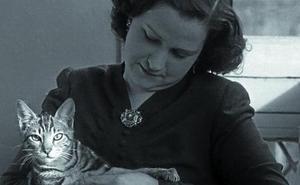 Retratos y paisajes de Gipuzkoa entre 1936 y 1957