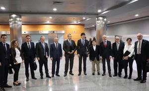 Gipuzkoa liderará en 2019 el crecimiento de ingresos de Euskadi con un repunte del 4,2%