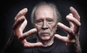 John Carpenter, maestro del terror