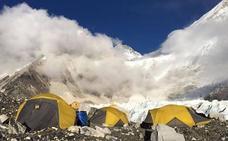 Pasaban, al reencuentro con el Himalaya