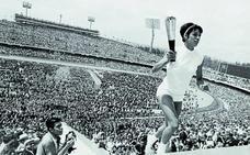 La revolución olímpica