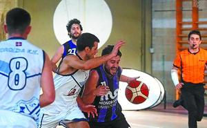 Mondragon Unibertsitatea abre la Liga EBA contra el Universidad de Burgos