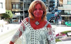Consuelo Ordóñez: «Si logramos que dos presos repudien a ETA habremos hecho un gran daño a ese mundo»