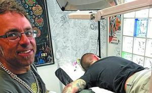 La burbuja de los tatuajes se agiganta
