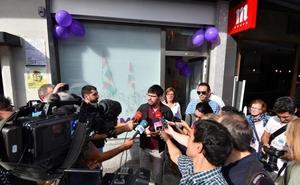 Podemos quiere trasladar a Euskadi el modelo de pacto de Presupuestos con Sánchez