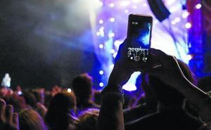 No sin mi 'smartphone'