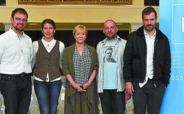 Cine y Derechos Humanos se dan la mano en Elgoibar