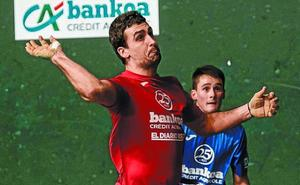 El Mundial arranca en el Vall d'Hebron de Barcelona