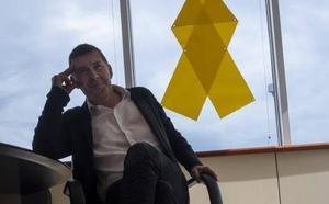 Arnaldo Otegi: «El lehendakari hará lo indecible para pactar el Presupuesto con el PP y no con EH Bildu»