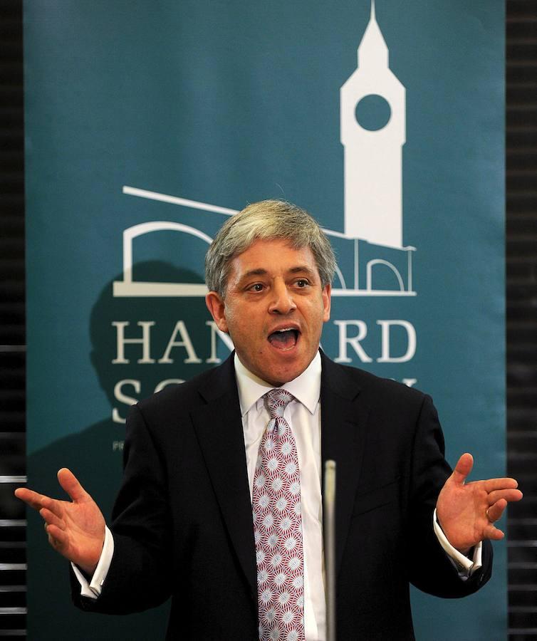 Informe desvela intimidación y acoso sexual en la Cámara de los Comunes