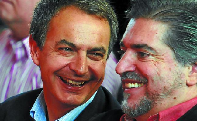 El plan de Zapatero para indultar a presos de ETA y su cita con Otegi desatan una bronca con el PP