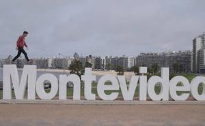 Montevideo protagonista, 'Euskalonski' saioan