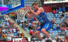 El uno a uno de los jugadores del GBC ante Tenerife