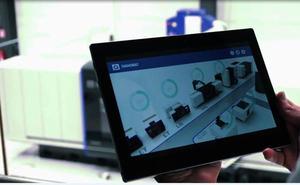 IK4-Ideko participa en un proyecto europeo para crear una plataforma de mantenimiento predictivo
