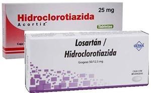 Alertan del riesgo de cáncer de piel por el uso de hidroclorotiazida