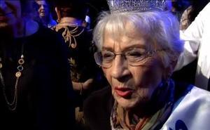 El controvertido concurso de Miss Superviviente del Holocausto en Israel