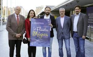 Voz de alarma por la ópera en San Sebastián