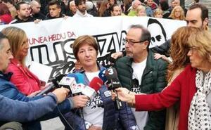 «No éramos conscientes del poder letal de las pelotas de goma», dice uno de los ertzainas
