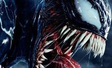 'Venom' se adueña de la taquilla
