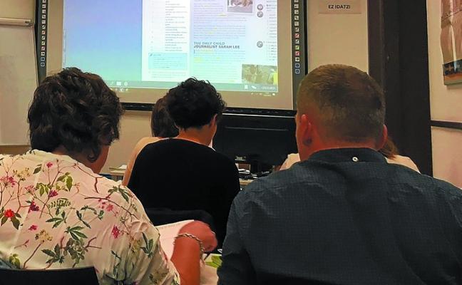 Casi 200 alumnos inician curso en la Escuela Oficial de Idiomas