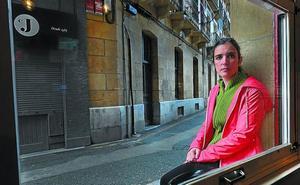 Elena Setién: «Quería ser dueña de mi música, que todo tuviera una sola respiración»
