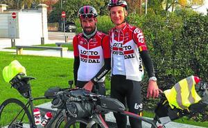El Giro de Lombardía termina en Bélgica