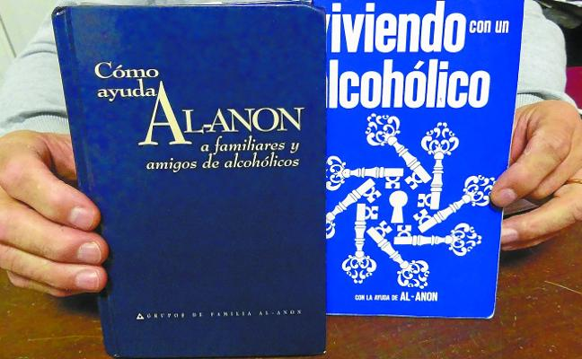 La asociación Al-Anon invita a los vecinos a una reunión de carácter abierto al público