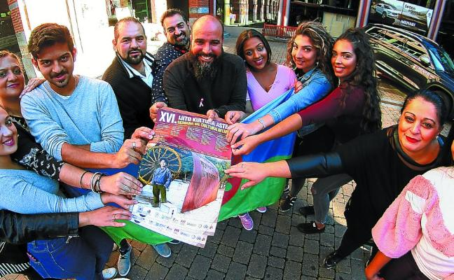 La Semana de la Cultura Gitana llega con el objetivo de «romper estereotipos»