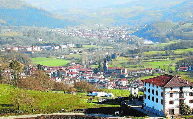 El Gobierno promueve viviendas de alquiler en el entorno rural