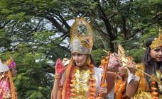 Colorido festival