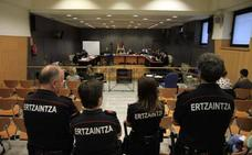«Era como si nos estuviesen fusilando», asegura la mujer que socorrió a Iñigo Cabacas