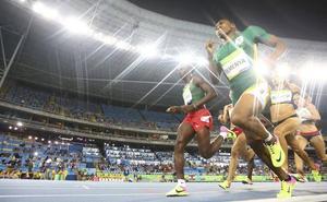 La IAAF retrasa a marzo la nueva norma sobre testosterona en mujeres