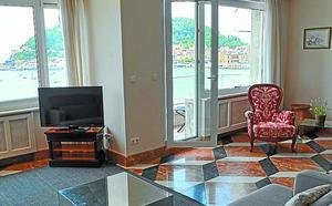Goia defiende la norma de pisos turísticos tras recibir el recurso de Competencia