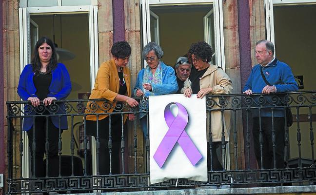 Solidaridad y prevención con el cáncer de mama