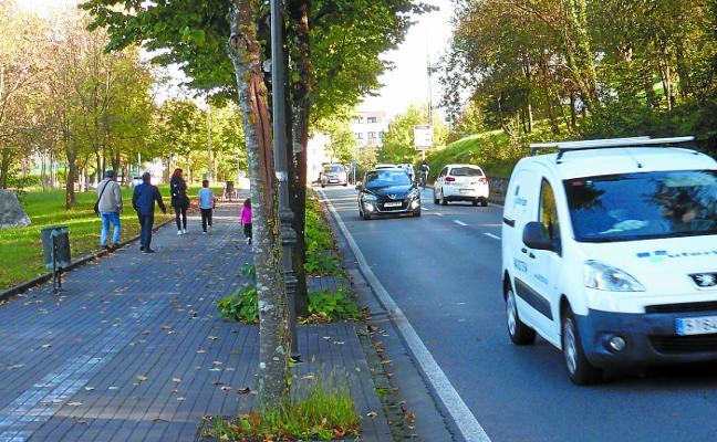 Ampliar la red de vías ciclistas es la propuesta más votada de los presupuestos participativos